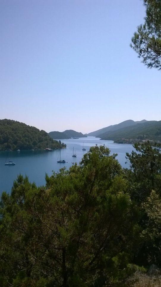 Välimerellä